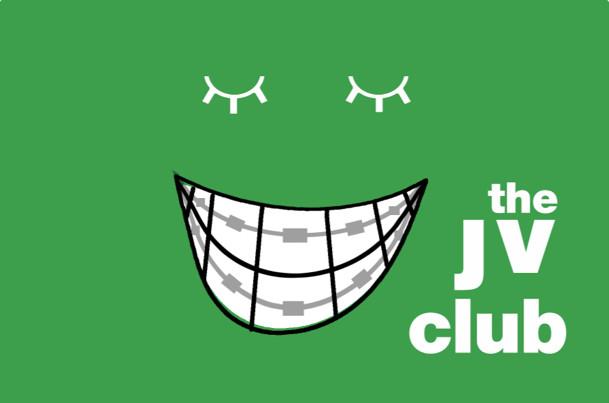 JV Club logo
